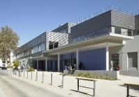 University Jean Monnet Library
