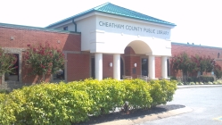 Cheatham County Public Library