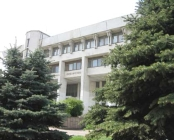 Scientific library of Volodymyr Dahl East-Ukrainian National University
