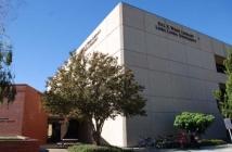 Del E. Webb Memorial Library
