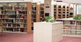 College of Biblical Studies Library