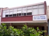 Biblioteca Pública de Ancón