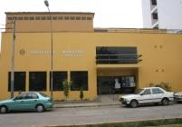 Biblioteca Pública de Magdalena del Mar