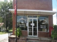Clifton Branch Library