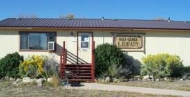 Baca Grande Library