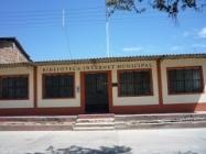 Biblioteca Pública de Suyo