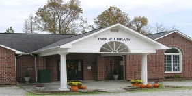 Coalfield Public Library
