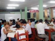 Biblioteca Municipal de Tarapoto