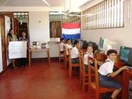 Biblioteca Pública de Tocache