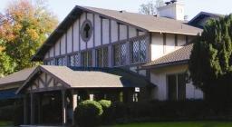 Santa Rosa First Presbyterian Church Library