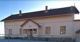 Siljan Public Library
