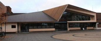 Vennesla Public Library