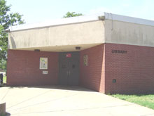 Gaston Park Branch Library