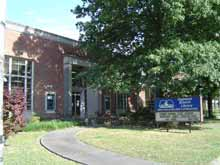 Highland Branch Library