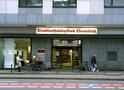 Stadtteilbibliothek Ehrenfeld