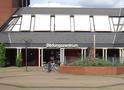 Stadtteilbibliothek Porz