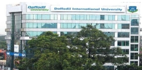 Daffodil International University