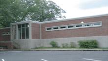 Randolph Branch Library