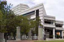 Joel D Valdez Main Library