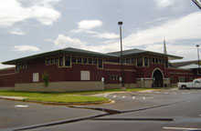 Whitehaven Branch Library