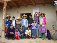 Biblioteca Rural de Chuco