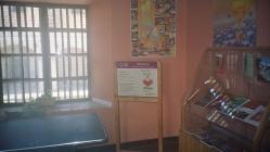 Biblioteca Manuel Ibañez Rosazza