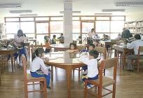 Biblioteca Publica de El Porvenir