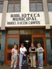 Biblioteca Pública de Monsefú