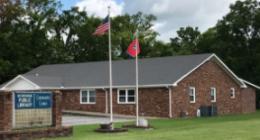 Eagleville Bicentennial Public Library