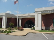 East Ridge City Library