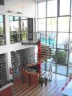 Biblioteka Lene i Georgea Hendricksona