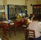Biblioteca Pública de San Pedro de Lloc