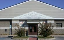 Fentress County Public Library