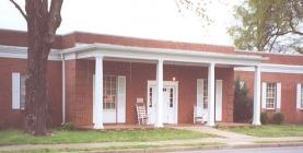 Gibson County Memorial Library