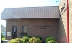 Gleason Memorial Library