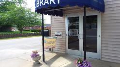 Gordonsville Library