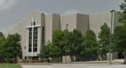 First Baptist Church -- Euless TX