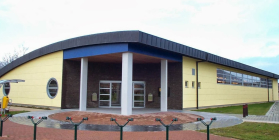 Bredene Public Library