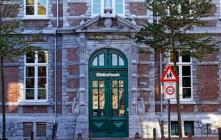 Blankenberge Public Library