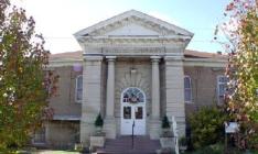 Harriman Public Library
