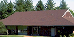 Hickman County Public Library