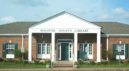 Houston County Public Library