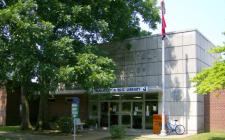 Humboldt Public Library