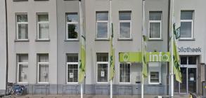 Eeklo Public Library