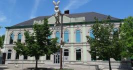 Evergem Public Library