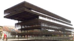 Bibliotheek De Krook