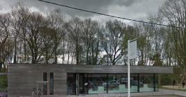 Drongen-Centrum Library