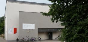 Mariakerke Library