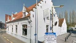 Sint-Denijs-Westrem Library