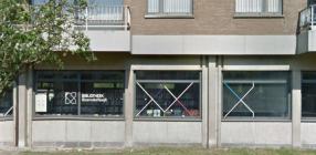 Bloemekenswijk Library